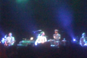 Guster at the 9:30 Club