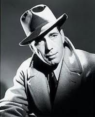 Humphrey Bogart - True Man?